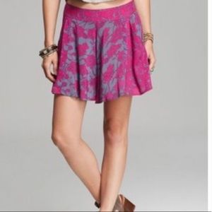 Free People Flowy Shorts